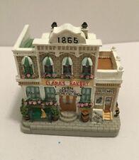 Liberty Falls The New Clara's Bakery Ah230 (2001)