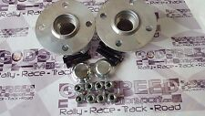 Ford Escort Mk1/Mk2 RS2000 Alloy Front Wheel Hub Kit Fully Assembled Std Studs