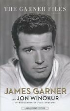 The Garner Files: A Memoir (Thorndike Biography)