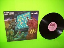 R. Cade And The Video Victims Vinyl LP Record Donkey Kong Ms Pac-Man Defender