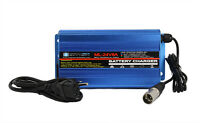Mighty Max 24 Volt 8 Amp Charger For ELEASMB5669, ELE110V1041
