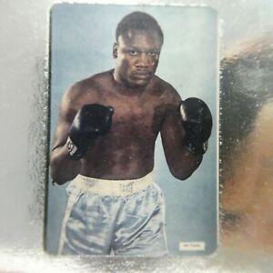 Joe Frazier Boxing Original 1960's-70's Sports Illustrated 35 mm Negative Slide