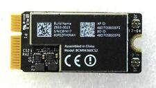 Macbook Air 13 A1466 2013 Mid Wifi Wireless Card Airport BCM94360CS2 653-0023
