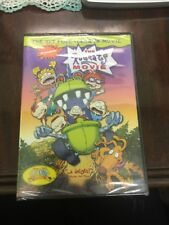 The Rugrats Movie (DVD, 2017) Brand New