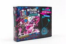 Monster High: Monster Caja de Música Conjunto de Regalo Nuevo y Sellado