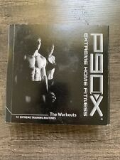 P90X Extreme Home Fitness - 12 Extreme Training Routines