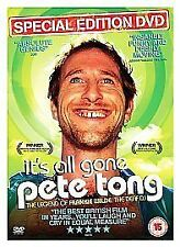 It's All Gone Pete Tong (DVD) used