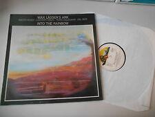 LP Folk Max Lässer Ark - Into The Rainbow (6 Song) BIBER / PLAENE