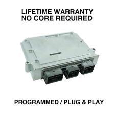 Engine Computer Programmed Plug&Play 2005 Ford Focus 5U7A-12A650-DTA THD0 2.0L