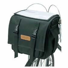 Ostrich Ostrich Front Bag F-702 Front Bag Black Free Ship w/Tracking# New Japan