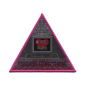 "Trevor Something ""Fade Away"" Patch fm-84-synthwave-macintosh plus-timecop1983"