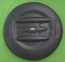 Factory 2002~2005 Land Rover Freelander Molded Rigid Spare Tire Wheel Cover NEW
