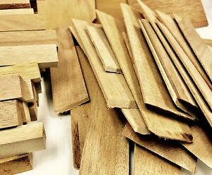 Spanish Cedar Planks, 15 Pieces