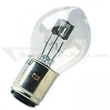 Lámpara MOTO Ba20d 12V 45/40W / Bulb MOTO Ba20d 12V 45/40W