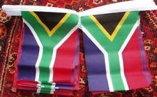 South African Patriot Bunting Springboks Rugby Johannesburg Soweto Mandela 9m bn