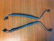 Ölleitung Ölschlauch Ölkühlerschläuche Ölkühler Kühler Öl Yamaha XJ 600 3 KN
