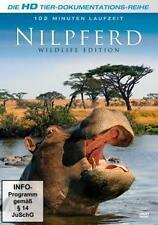 Nilpferd Wildlife Edition - HD Tier-Dokumentation - DVD - 2013 - NEU