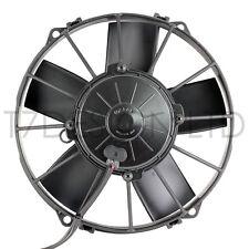 """VA02-AP70/LL-40S - 726 CFM-Spal Eléctrico Ventilador Del Radiador - 9.0"""" (225mm) Push"""