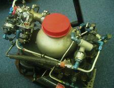 TP-25 / TP25-2B ATM AIR TURBINE MOTOR * P/N 102981 (MFR Stratos, Fairchild Div)