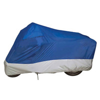 Ultralite Motorcycle Cover For 1983 BMW R65 Street Motorcycle Dowco 26010-01