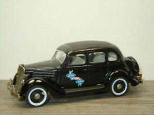 1935 Ford V8 - Rextoys 1:43 *52348