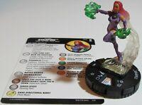 STARFIRE 055 DC Universe Rebirth HeroClix Super Rare