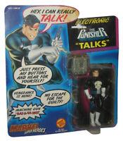 Marvel Super Heroes Talking Punisher Toy Biz (1991) Action Figure