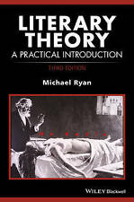 Literary Theory: A Practical Introduction (How to Study Literature) by  | Paperb