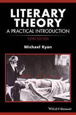 Teoría literaria: una introducción práctica (cómo estudiar literatura), | paperbac