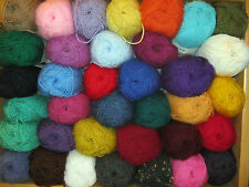 """Wolle-Schachenmayr original """"Bravo"""" Teil 1 / 70 Farbvarianten (22,50€/kg)"""