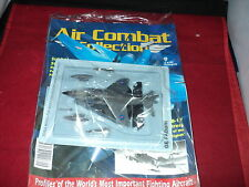 Air Combat - G E Fabbri - Issue 9 - BAe Sea Harrier : 100 scale