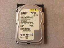 Hard disk Western Digital WD400BB-75DEA0 40 gb IDE 7200 RPM 3.5