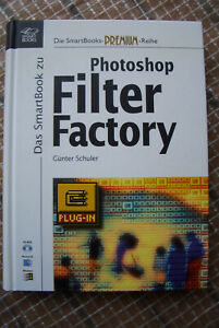 G. Schuler: Photoshop Filter Factory
