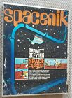 Spacenik Game a TOMY toy by Rovex Industries Limited (with original box)