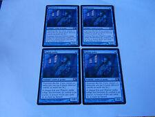 Carte magic Espion ondin Magic 2011 x 4 !!!