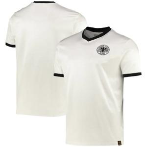 Germany Football Home Shirt Men's DFB True Classics 1970 Retro Shirt - New