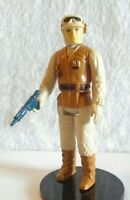 Vintage Kenner Star Wars ESB Rebel Soldier-Pale Face Complete/HK COO Near Mint!!