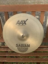 More details for sabian aax 17