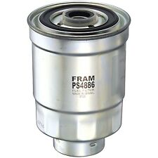 Fram PS4886 Fuel Water Separator Filter - Spin-on for Isuzu Chevrolet Dodge