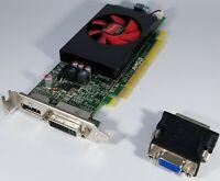 Dell OptiPlex 960 780 980 990 9010 9020 SLIM Dual Monitor VGA Video Card Win 10