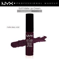 NYX Lip Makeup
