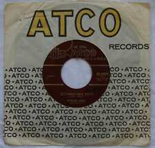 HEAR Wynonie Harris 45 Destination Love/Tell A Whale ATCO R&B rocker popcorn