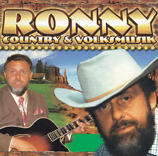 RONNY - 2 CD - COUNTRY & VOLKSMUSIK