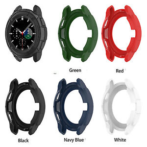 All-round Protective Shell for42/46MM Samsung Galaxy Watch4 Classic Accessories