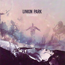 Linkin Park - Recharged / Warner Records CD 2013