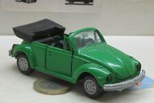 Gama  VW Käfer Cabriolet,   grün    (5341)