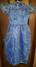 HANDMADE PRINCESS BALLGOWN, FORMAL, WEDDING, HALLOWEEN GIRLS SIZE 8-12, NEW