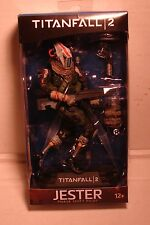 """IN-STOCK NOW!  McFarlane Titanfall 2  JESTER  7"""" Action figure  Color Tops #17"""