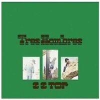ZZ TOP - TRES HOMBRES  CD NEU