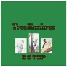 ZZ Top-Tres Hombres CD NUOVO